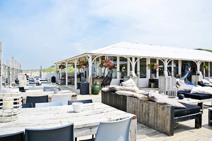 beachclub naturel