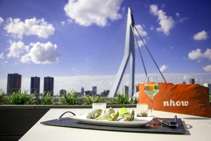 Skybar Nhow (Rotterdam)