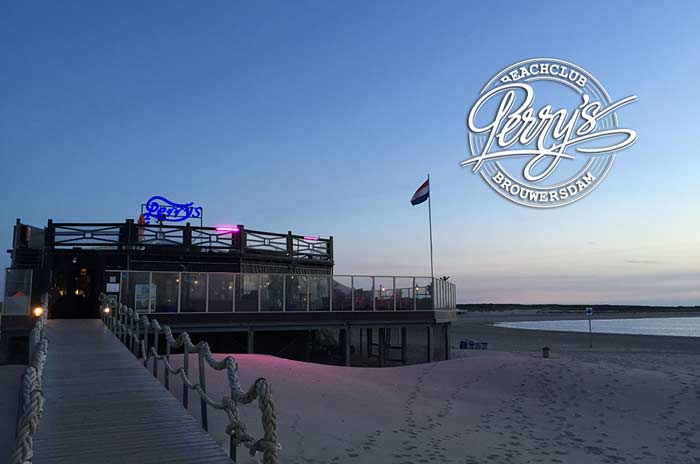 beachclub perrys