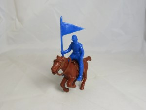 CTS Remade Marx Cavalry Figures from Mexico