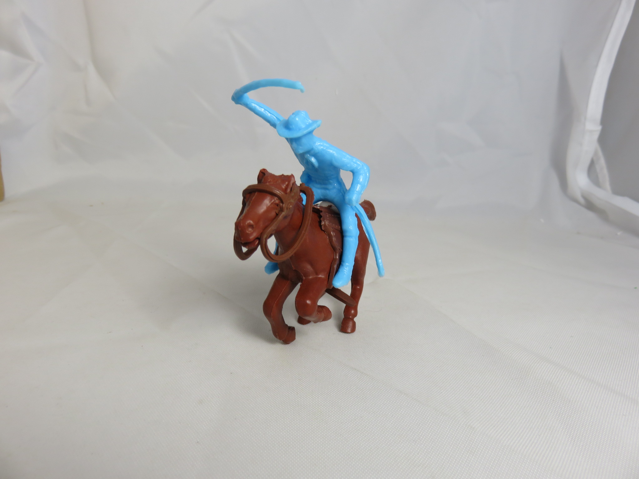 Image result for Marx 60mm Remade Cavalry figures