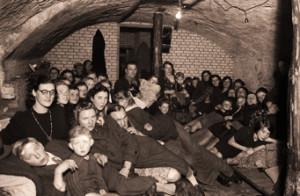 Nijmegen en de Tweede Wereldoorlog