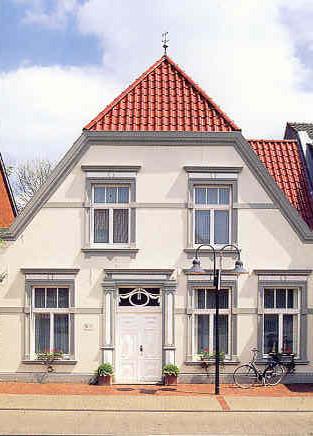 Haus Hoppe Ottenstein  Leben in Ahaus  Stadt Ahaus