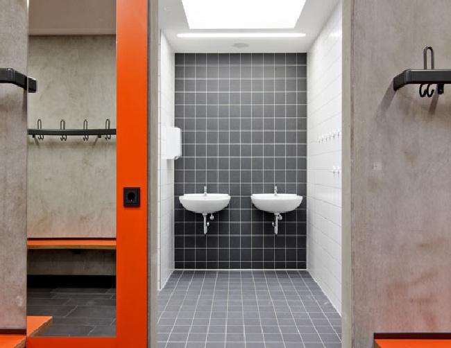 Stadt Mnster Amt Fr Immobilienmanagement Schulzentrum