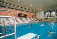 Stadt Mnster: Sportamt - Hallenbad Mitte
