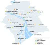 Schwimmen - Stadt Zrich