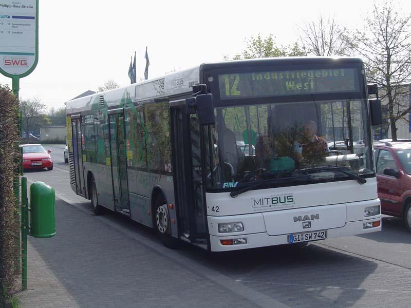 Bus 42 Alt 2