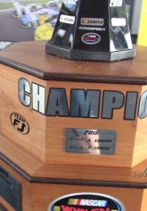 American Fan Fest - NASCAR WES mit Alex Caffi Motorsport