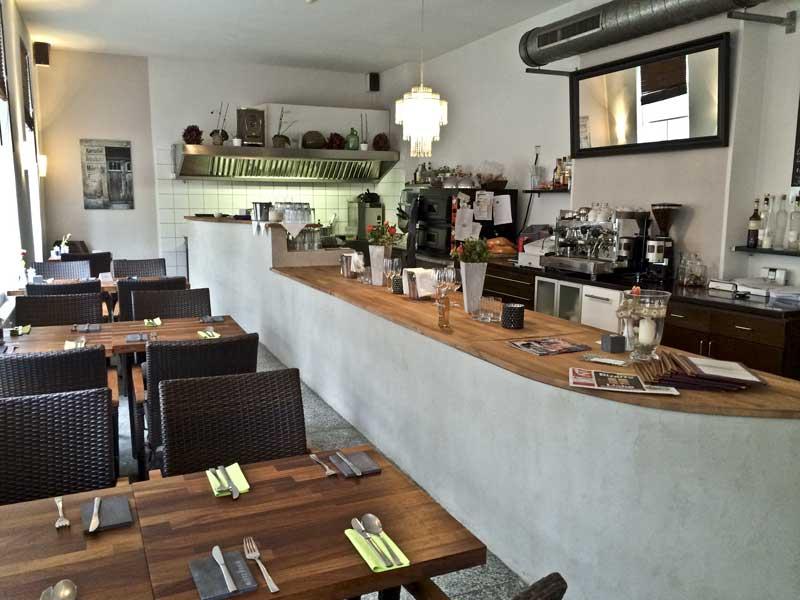 Internationale Restaurants  Gaststtten in Mnchen