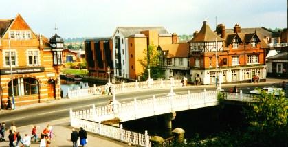 England 1990