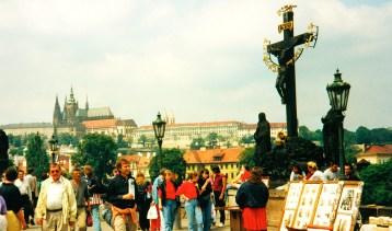 Tschechienreise