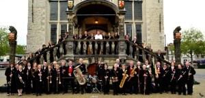 Foto der Sevenoaks & Tonbridge Concert Band aus der Grafschaft Kent