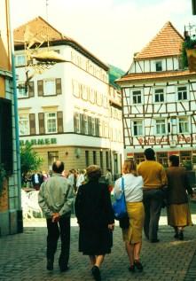 Ausflug Eberbach