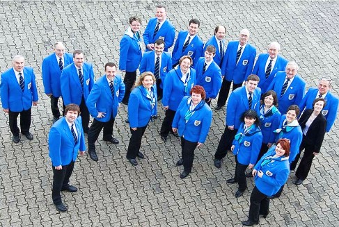 Orchester 2008