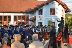 Musikfest 140 Jahre Stadtkapelle Laakirchen