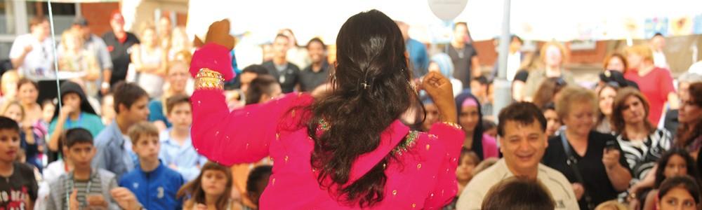 Nazama-Bollywood