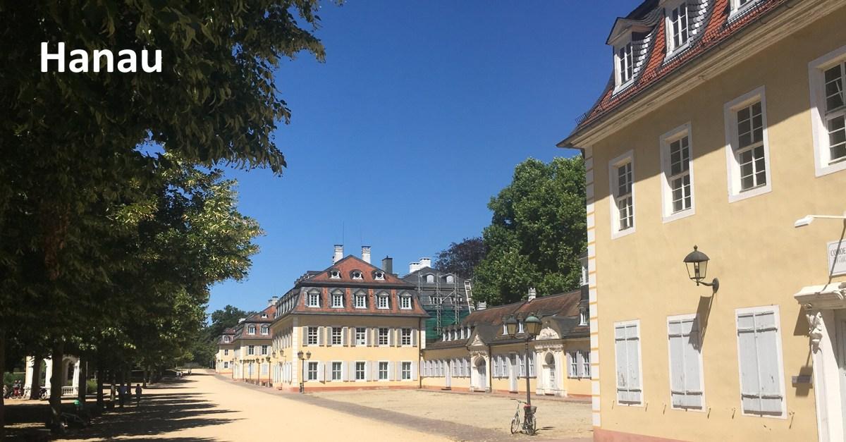 Hessens jüngste Großstadt