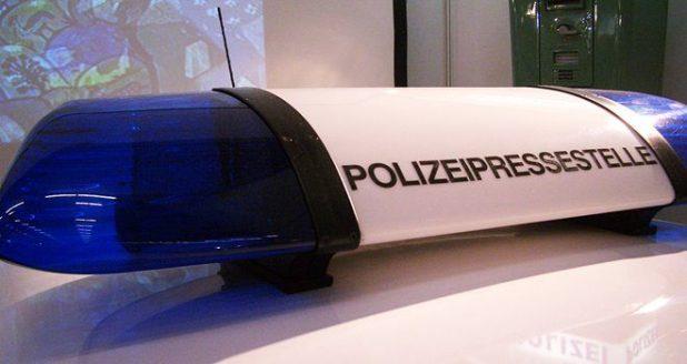 Polizeipressestelle
