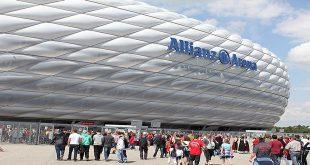 Allianz Arena München