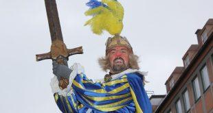Damische Ritter Herzog Kasimir