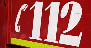 Feuerwehr 112