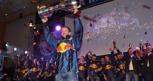 EHC München Meisterfeier 2017 Nockherberg