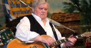 RocknRoll Legende Paul Würges verstorben
