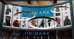 Neue Primark-Filiale im PEP Einkaufscenter in München