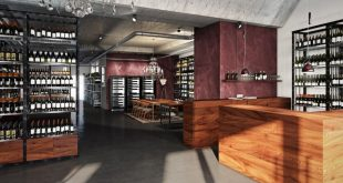 Geisels Weingalerie in München Copyright Geisel Privathotels