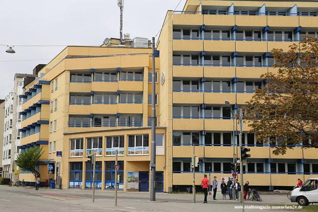 AO Hostel München Neuhausen