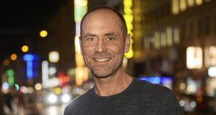 Harry Klein-Chef und Neu-Stadtrat David Süß