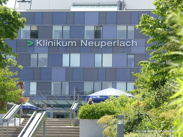 Städtisches Klinikum Neuperlach
