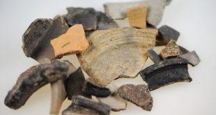 Keramik aus acht Jahrhunderten in der Münchner Altstadt gefunden