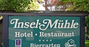 Inselmühle München