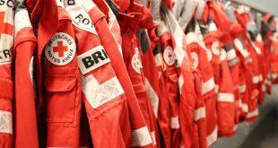 Münchner Rotes Kreuz sucht neue Ehrenamtliche Foto: BRK / Marion Vogel