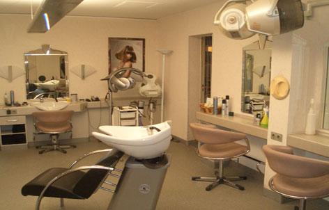 Reginas Haarsalon Berlin Reinickendorf Friseure  Haarstudios