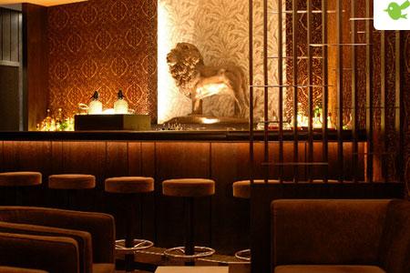 Le Lion  Bar de Paris Hamburg Altstadt Cocktailbar