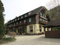 Waldhotel Forellenhof  Stadtwiki Baden-Baden
