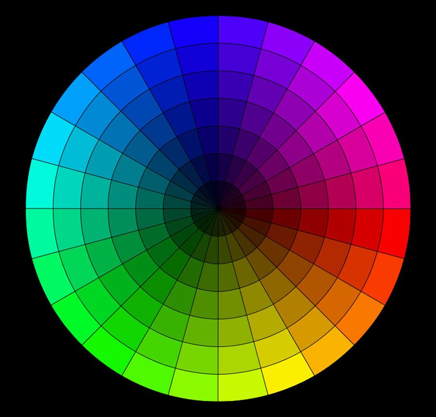Cmo manejar correctamente los colores en diseo web