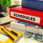 Predictive Scheduling Now Required in Oregon