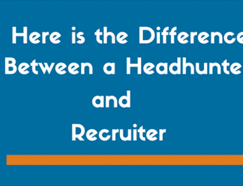 Differences Between Headhunters and Recruiters