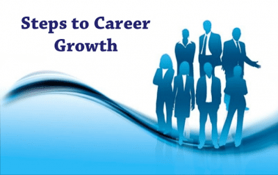 Steps to Amplify Your Career Growth