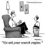 Finding your job candidates on Google and other search engines