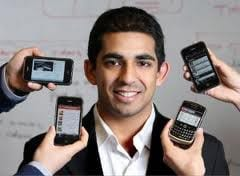 Kunal Gupta, CEO of Polar Mobile and Founder of the Impact Entrepreneurship Group