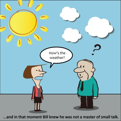 Image result for small talk
