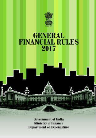 Procurement of Automobiles through Government e-Marketplace (GeM): Amendment in Rule 149 GFR 2017
