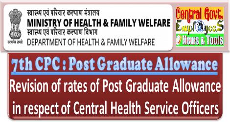 7th-cpc-post-graduate-allowance-chs-officer-order