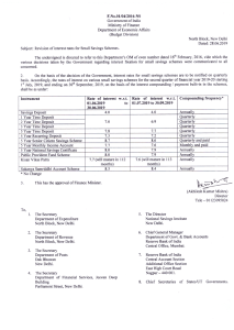 revision-of-interest-rate-for-small-saving-schemes-dated-28.06.2019-order