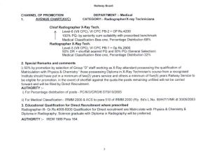 radiographer-x-ray-technicians-revision-of-channel-of-promotion-railways-rbe-no-178-2019
