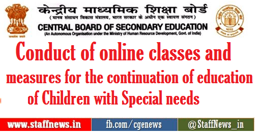 conduct-of-online-classes-and-measures-for-the-continuation-of-education